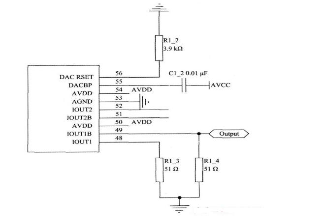 ad9854中文资料汇总(ad9854引脚图及功能_内部结构及应用电路)