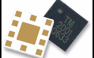 Qorvo 推出首款市售 5G RF 前端模块