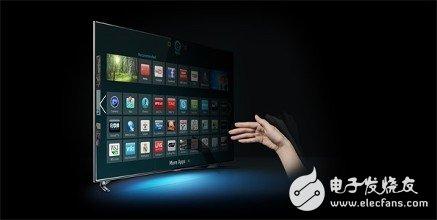 智能电视将带领智能家电正式走进我们的生活