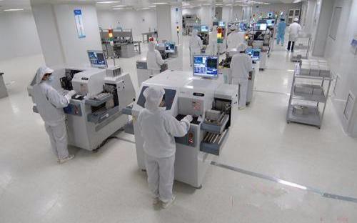 珠海越亚封装在全球手机射频芯片封装基板市场占有率...