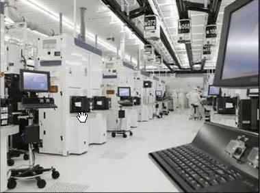 北方华创作为半导体设备龙头企业,有望充分受益国产半导体设备的崛起