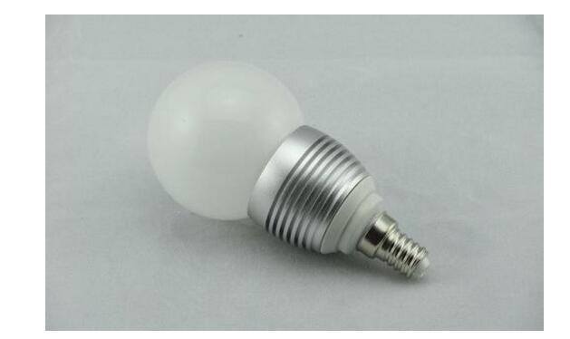 LED节能灯比白炽灯更省电的原因分析