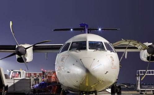 RFID你不能不知道的三件事--航空零部件追踪