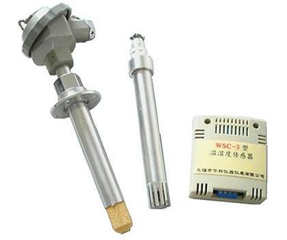 温湿度传感器、二氧化碳传感器在农业领域的应用