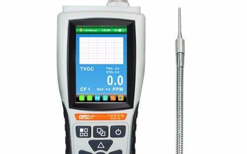 水中VOC监测仪作为专门监测水体中VOC含量的仪...