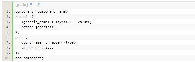 FPGA入门笔记_FPGA开发流程及VHDL基本语法
