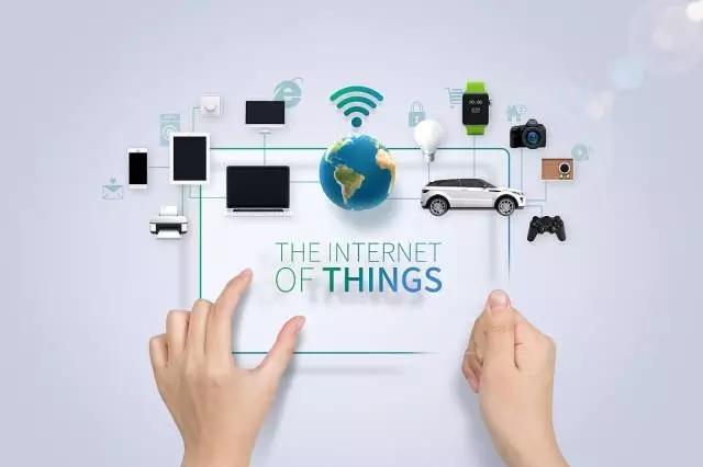 「方案分享」物联网智能家居无线传输解决方案