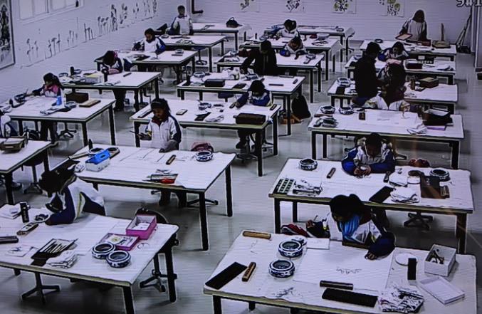 浅谈校园安防视频监控设备发展趋势