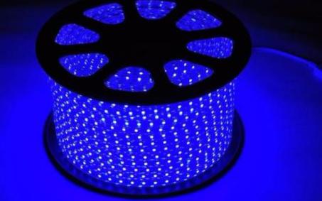 天炬光电研发出全球独有的单芯片大功率LED光源产...