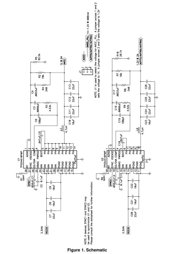 如何使用集成FET的DC/DC转换器的Virtex-5 收发器的功率