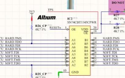 Altium Designer对象智能粘贴功能详解