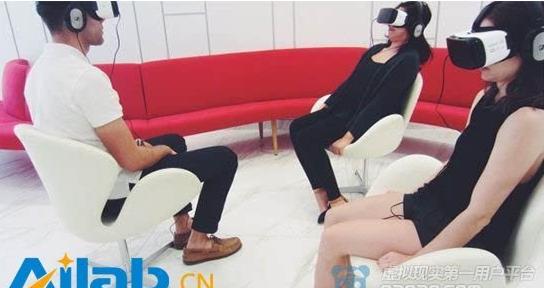 北美首家VR剧院将在今年夏天降临多伦多