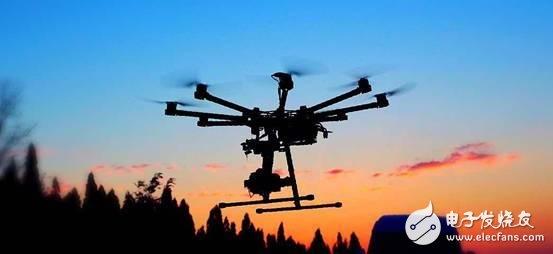 我们正在迈向无人机时代 怎样才能确保无人机不飞到敏感地带