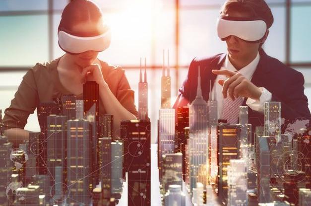 VR来了,科技的各行各业该如何准备呢?
