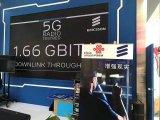 爱立信助力联通多地开通5G基站 为中国5G建设提...