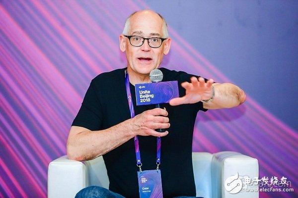 专访Unity AI与机器学习副总裁Danny Lange