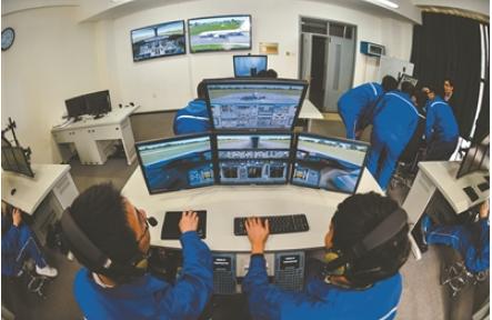 浅谈仪器硬件及测试软件基于计算机仿真技术的应用