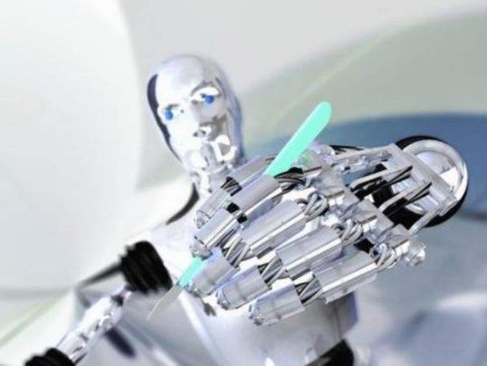 手术机器人在国内的发展趋势