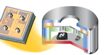 高性能驻极体传声器集成电路
