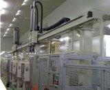 面向工业领域机器人的伺服电缆要怎么选型