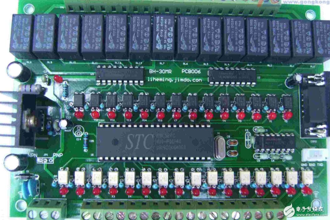 STM32单片机的模拟看门狗的库函数设置