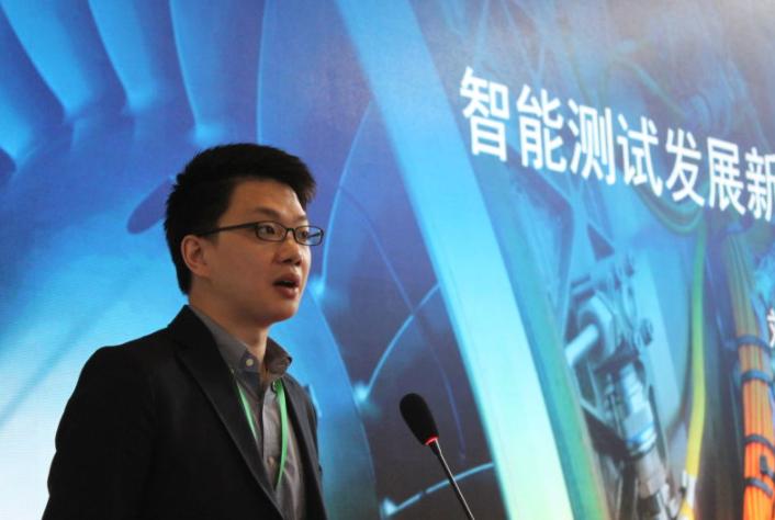 """NI在CIDEX 2018上助力中国""""军民融合"""""""