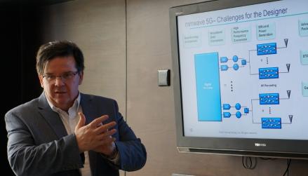 直面5G应用挑战 ADI射频微波技术趋向系统集成...