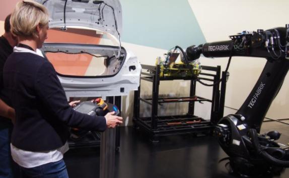 GM计划2023年增加20款新能源车 将携手Autodesk 开发3D打印轻量零组件