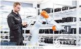 告诉你们工业4.0的一个重要原则:人机协作