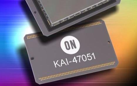 安森美半导体成功鉴定性能并展示首款功能全面的层叠式CMOS图像传感器