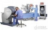 达芬奇开拓手术机器人市场,并且几乎垄断