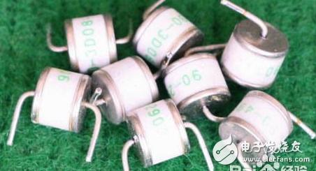 压敏电阻的参数_压敏电阻的测量方法