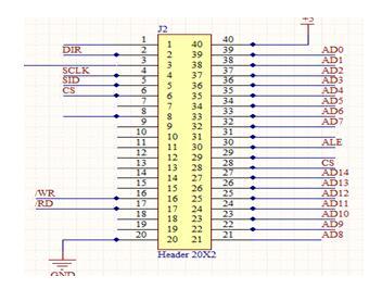 以52单片机为核心处理器的嵌入式Web控制系统设...