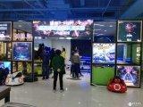 商场欢迎VR品牌入驻,以全新的体验吸引年轻人的关注