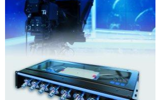 LEMO推出符合美国SMPTE 304M标准的3...