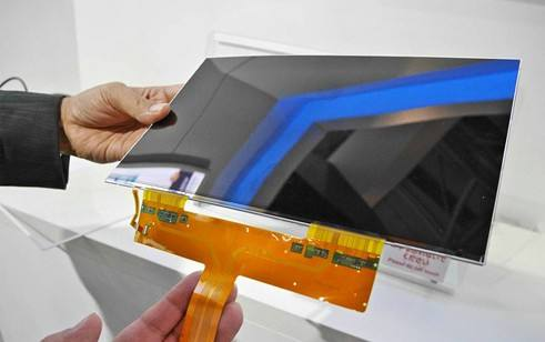 面板企业不断进行着合纵连横,构筑起中国液晶产业的新版图