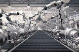 未来的工厂会是什么样子的呢?人工智能(AI)在未...