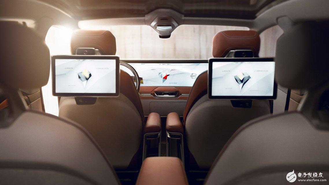 传统和现代的博弈,车内物理按键和触控大屏,大比拼!
