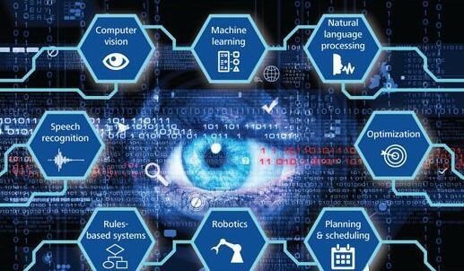 英特尔FPGA为人工智能(AI)提供推理性能