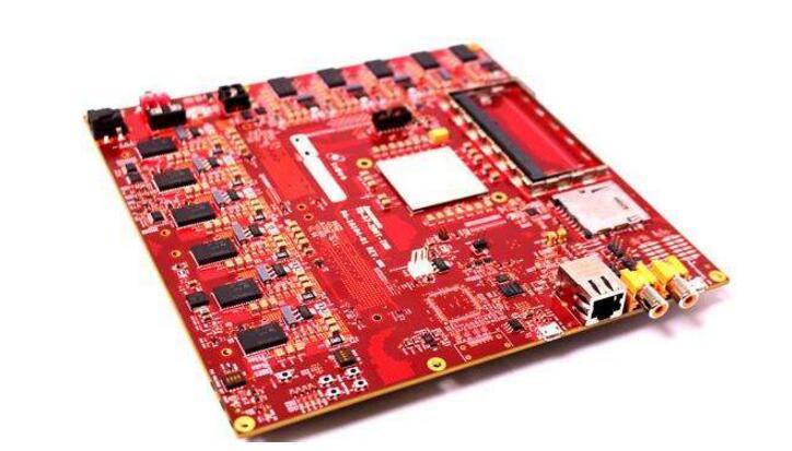 分享FPGA设计中信号完整性需要注意的几个方面