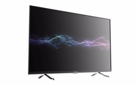 全面屏电视广泛应用将带来更先进的显示模式,更具科...