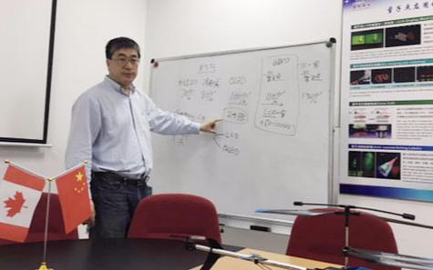 东材科技公告,公司拟以2000万元向星烁纳米进行增资