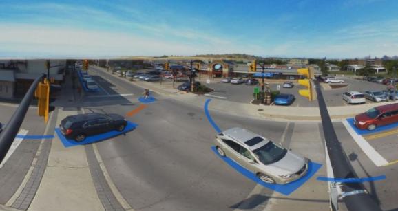 Miovision加速全球智能十字路口布局