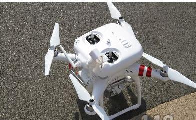 淮安市首批无人机正式持证上线