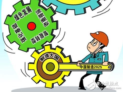 罗文:推动高科技发展 加快建设制造强国