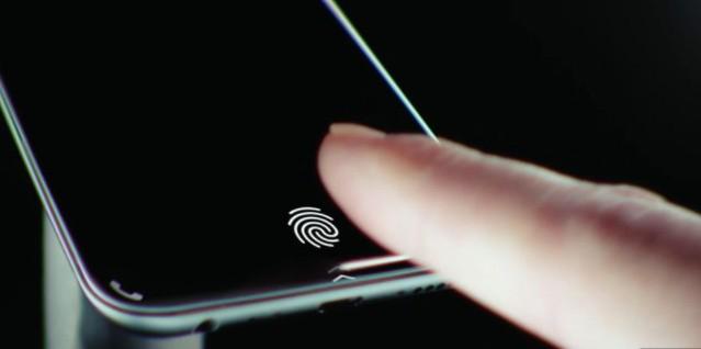 苹果研发超声波显示屏指纹扫描仪,国内相关公司将受益