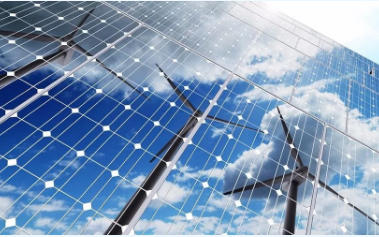 """可再生能源成为""""新宠"""""""