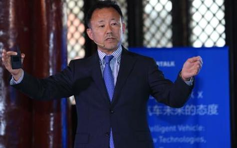 赛普拉斯携先进汽车电子嵌入式系统解决方案,助力中国汽车创新