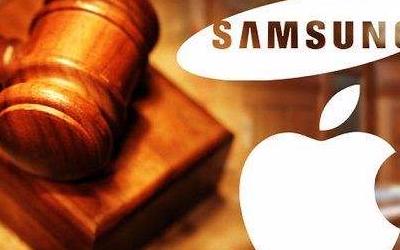 苹果诉三星侵权赔偿金陷分歧 10亿美元变10亿硬币?