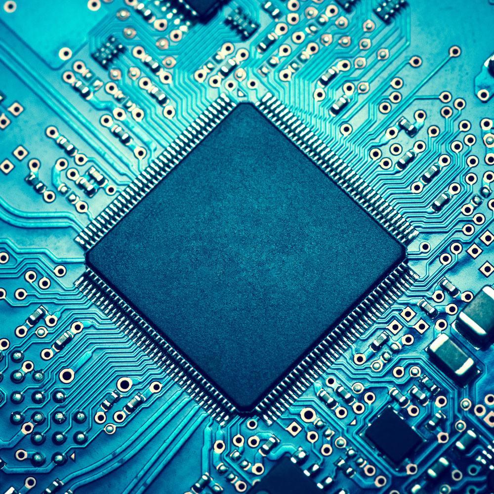 FTDI推出FT810系列高分辨率EVE芯片